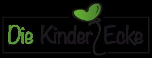 Logo Die Kinderecke
